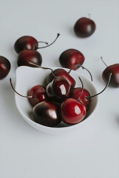 Cherry Flavored Fiber for Kids